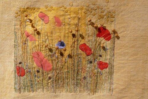 Galerie textile 1