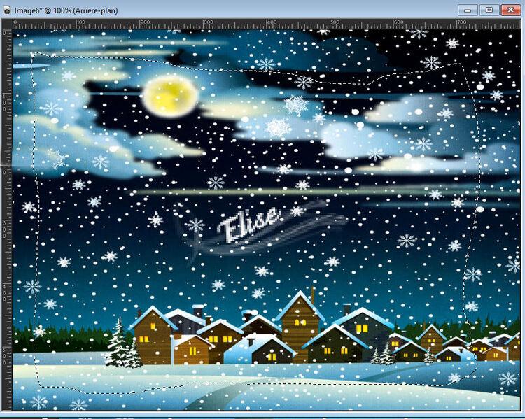 Tuto 24: Père Noël revient