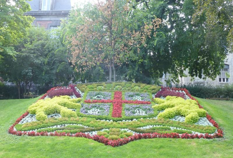 Jardin Lecoq