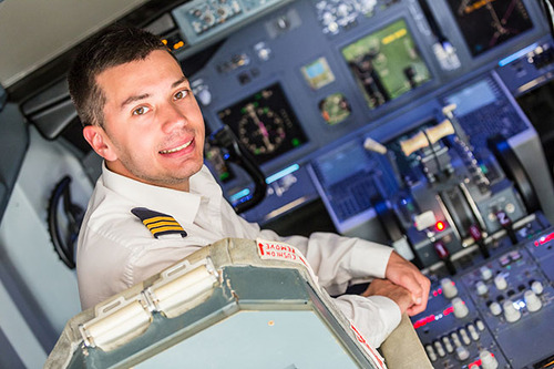 Do We Really Have A Pilot Shortage?