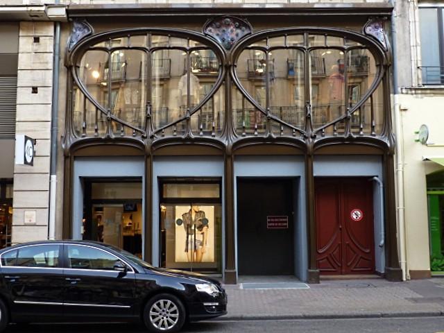 Art nouveau Nancy 7 Marc de Metz 2011