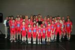 Présentation du Team USVM 2013