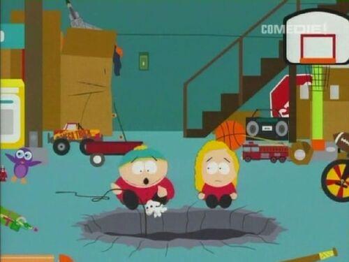 Anecdote cartman 1