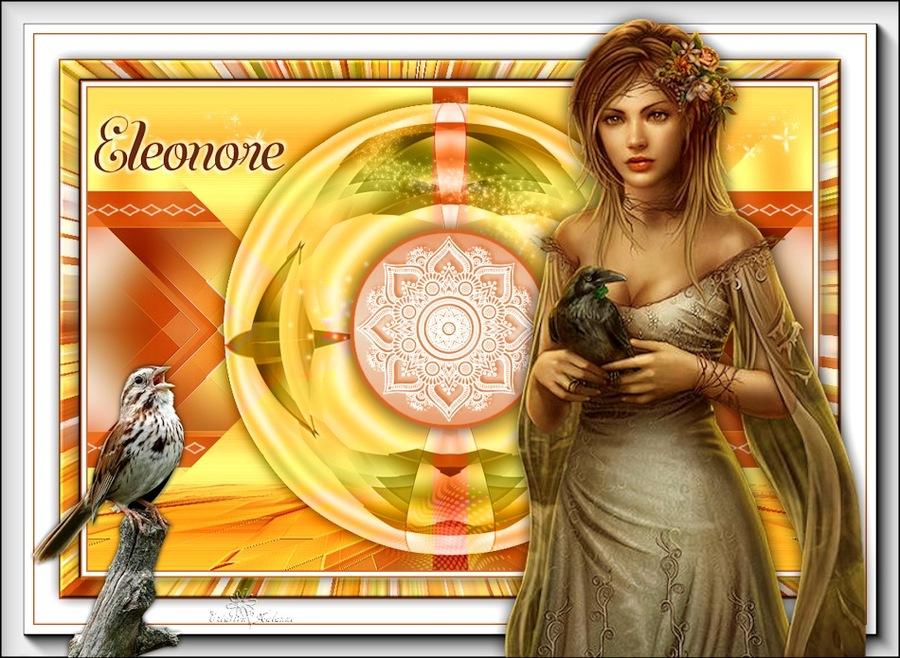 Variante  Eleonore