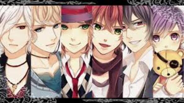 A Diabolik Lovers~