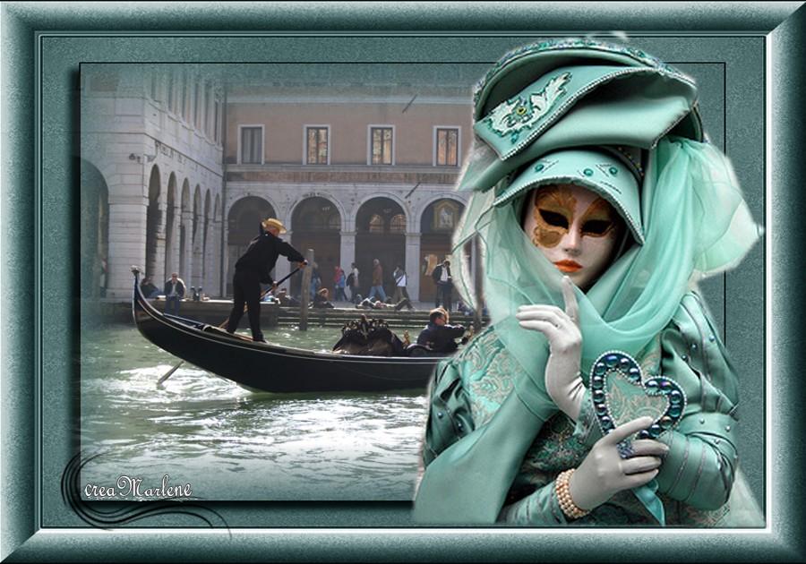♥ Venise ♥