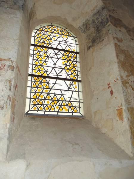 Eglise de Ste-Lizaigne33