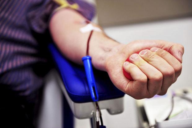 On n'aura bientôt plus besoin d'aiguille pour effectuer une prise de sang
