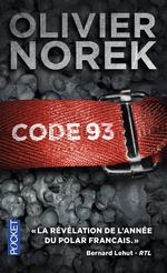 Code 93 d'Olivier Norek