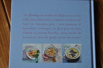 J'ai gagné un livre grâce au concours de Cuisine Addict