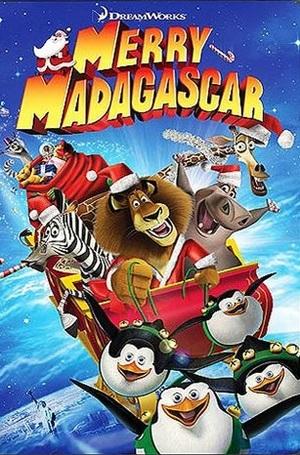 Madagascar noel