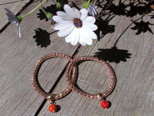 """Bracelets """"fantaisie"""""""