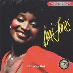 Doris Jones - No Way Out . The Best Of - Complete CD