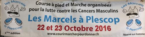 Les Marcels à Plescop - Dimanche 23 octobre 2016