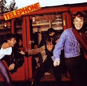 Frenchy But Chic # 38: Téléphone - 1er album (1977) remastered 2006