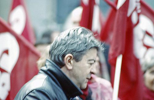 Jean-Luc Mélenchon: «Nous sommes en opposition à l'oligarchie»