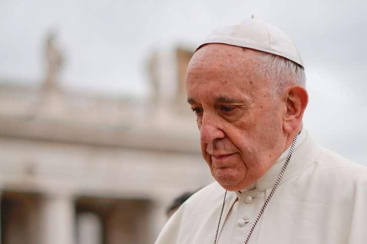 Pédophilie au Chili : le pape reconnaît de « graves erreurs » d'appréciation