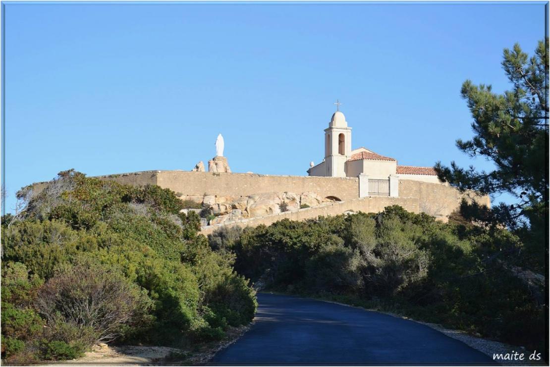 Notre Dame de la Serra - Corse