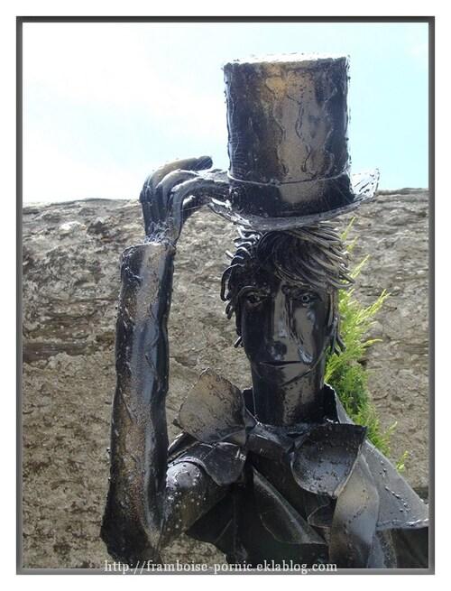 Auberge la Fontaine aux Bretons  Jean Alexandre DELATTRE