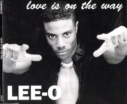 LEE-O - LOVE IS ON THE WAY (CDM 1997)