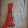 Peinture à l\'Huile L\'eau 1