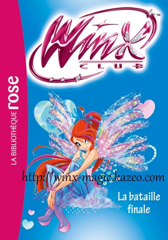 Winx tome 56