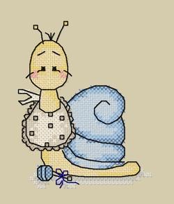 Escargot 15.