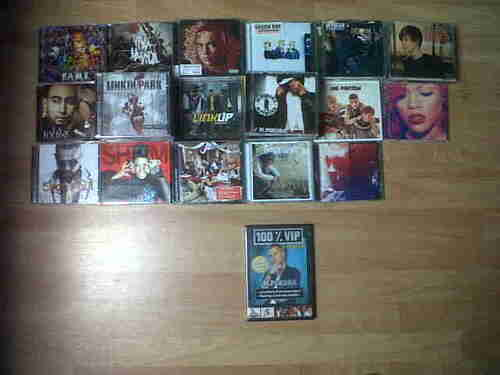 Ma collection