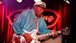Chuck Berry – un premier extrait de son album posthume