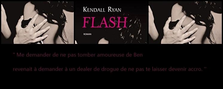 Extrait de Love by Design, Tome 1 : Flash- Kendall Ryan