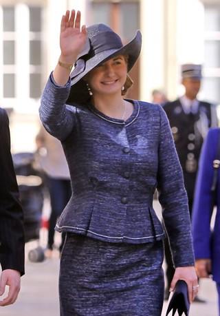 Jolie Stéphanie