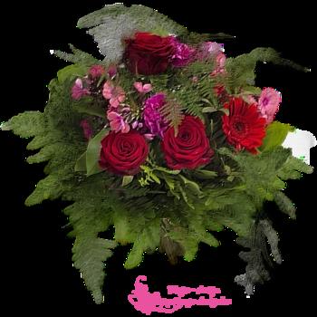 Virágcsokrok .png tubek
