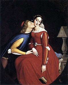 Dominique Ingres 5