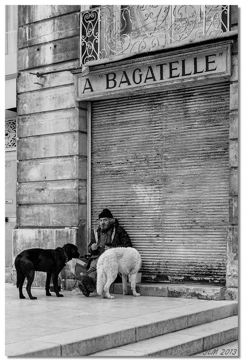 Bagatelles (IV)