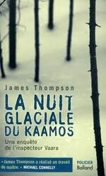 La nuit glaciale du kaamos   James Thompson