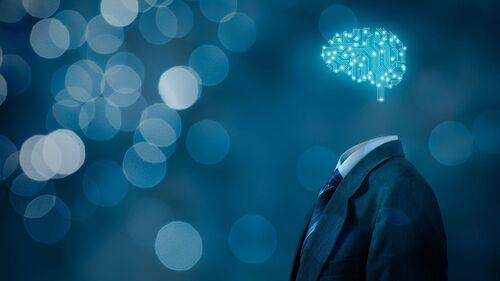 Les intelligences artificielles peuvent elles faire preuve de créativité ?