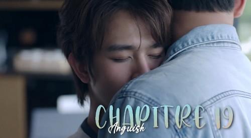 Chapitre 19 : Anguish