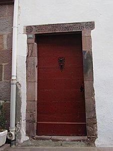 SAint-jean-pied-de-port 1245