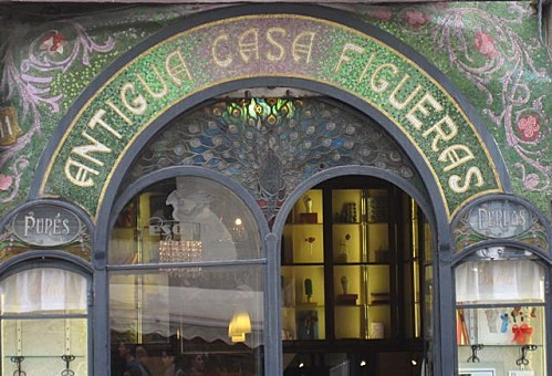 Barcelone 1343