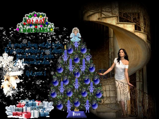 Derniers montages Noël