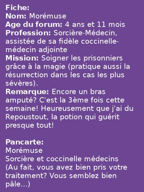 Doc Moré