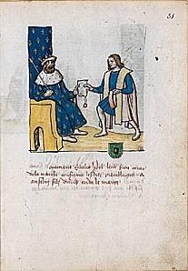 1004802-Charles IV le Bel et Anselin