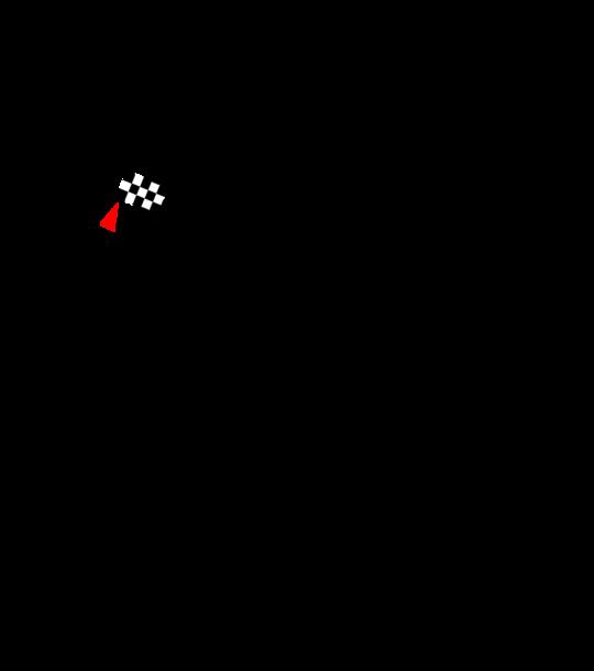 Denny Hulme F1 (1968-