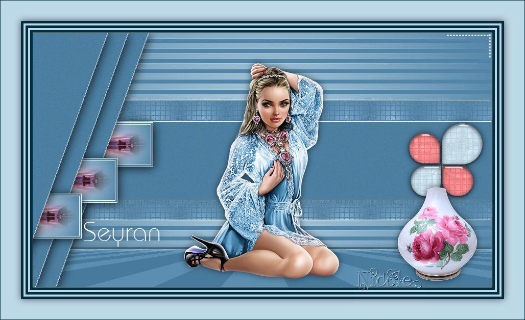 Tutos Animabelle - Lica Cida - Marja's - Occi Blu Graphica