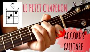 LE PETIT CHAPERON