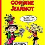 Corinne & Jeannot : les jeudis inédits par Tabary ! Et les rares recettes de Bouboule.