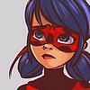 Icons Miraculous #1 - Ladybug