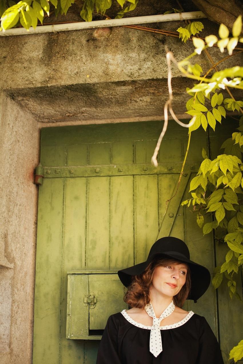 Mode ~ Louisa Bonheur Collection Hiver 2012