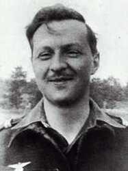 * Capitaine Maurice de Seynes ancien de la France Libre - Héros du groupe  Normandie Niemen