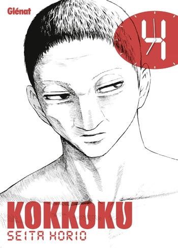 Kokkoku - Tome 04 - Seita Horio